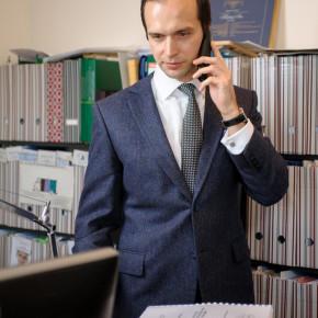KLOTIŅI SERĢIS vadošais partneris Ivo Klotņš saņem Finance Monthly apbalvojumu kā Labākais advokāts šķīrējtiesu jomā